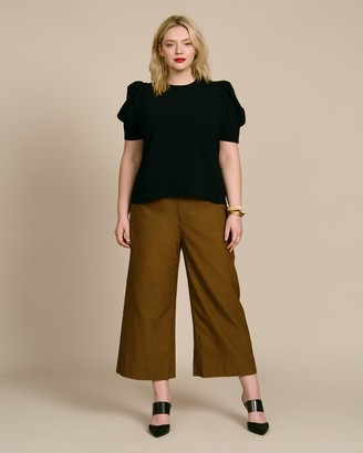 Apiece Apart Classic Merida Pant