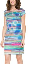Desigual Women's Knitted Dress Sleeveless 11