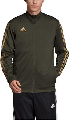 adidas Men Tiro Soccer Training Jacket
