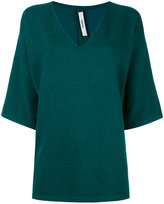 Humanoid Cilly sweatshirt - women - Cotton/Spandex/Elastane - XS
