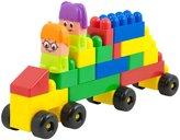 Miniland Super Blocks 32 Pieces W/Characters