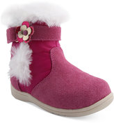 Nina Mobility by Anya Short Ankle Boots, Toddler Girls (4.5-10.5)