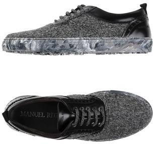 Manuel Ritz Lace-up shoe