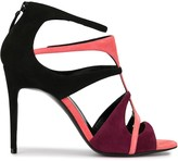 Pierre Hardy Jerry colour-block sandals