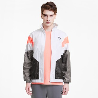 Puma Tailored for Sport Men's Track Top