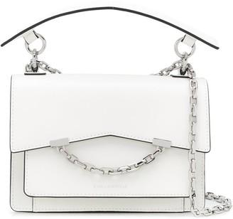 Karl Lagerfeld Paris K Seven shoulder bag
