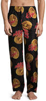 Nickelodeon Eggo Knit Pajama Pants