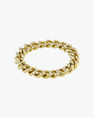 Shay Jewelry Pave Baby Link Ring