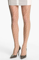 Wolford 'Colour Dot' Tights