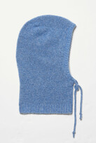 Thumbnail for your product : Weekday Lotta Hood - Blue