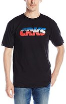 Crooks & Castles Men's Crookstech T-Shirt
