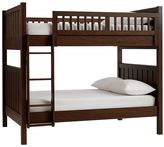 Pottery Barn Kids Camp Full-Over-Full Bunk Bed