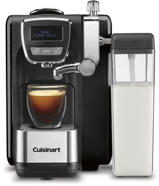 Cuisinart Espresso Defined Espresso, Cappuccino & Latte Machine