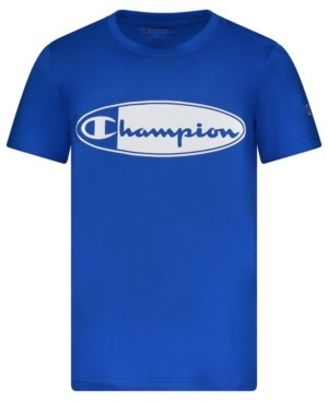 Champion Toddler Boys Short Sleeve Tee