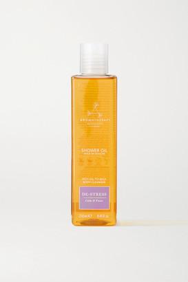 Aromatherapy Associates De-stress Mind Shower Oil, 250ml