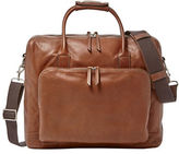 Fossil Carson Leather Briefcase