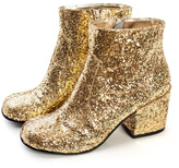CHAO Glitter Booties