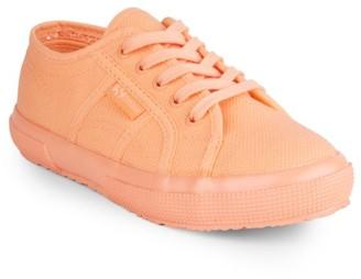 Superga Baby's, Little Kid's & Kid's Popcot J Canvas Sneakers