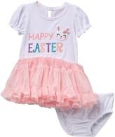 Koala Baby Easter Dress (Baby Girls 9-24M)