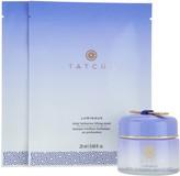Tatcha Luminous Dewy Skin Night Concentrate & 2 Sheet Masks