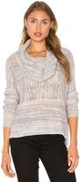 LAmade Jody Cowl Neck Sweater