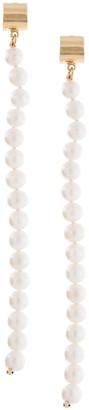 MEADOWLARK Cuff strand earrings