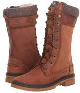 Kamik Rogue9 (Cognac) Women's Cold Weather Boots