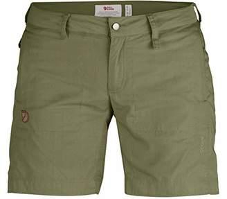 Fjallraven Women's High Coast Stretch Trousers W