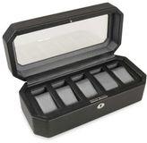 Wolf 5-Piece Watch Storage Box