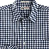 J.Crew Thomas Mason® for Ludlow Slim-fit shirt in blue gingham