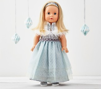 Pottery Barn Kids Special Edition Natalie Princess Gotz Doll