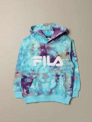 Fila Sweater Kids