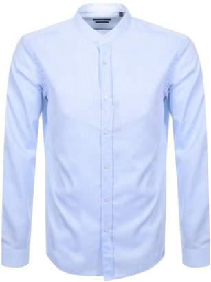 HUGO BOSS Boss Business Long Sleeve Jorris Shirt Blue