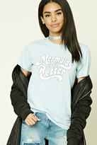Forever 21 Mermaids Do It Better Tee