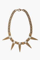 FALLON Spike Choker