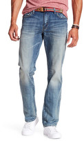 "William Rast Legacy Relaxed Straight Denim Jean - 32"" Inseam"