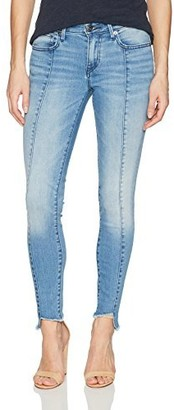 True Religion Women's Jennie Curvy Skinny Jeans3