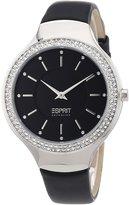 Esprit EL101542F01 - Women's Watch, Leather, Tone