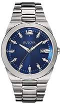 Bulova Men's 96B220 Classic Analog Display Japanese Quartz Watch