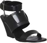 Poste Mistress Nyla Block Heel Sandals