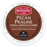 Keurig K-Cup® Pack 18-Count Community Coffee® Pecan Praline