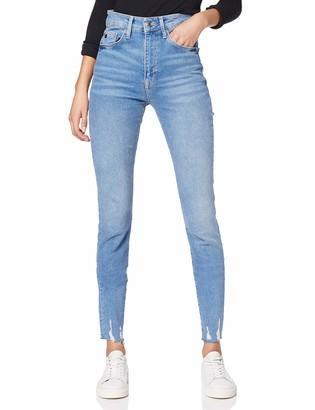 Mavi Jeans Women's Scarlett Skinny Jeans