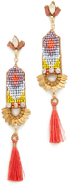 Deepa Gurnani Deepa by Harmony Earrings