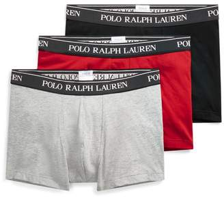 Ralph Lauren Cotton Trunk 3-Pack