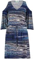 Veronica M Cold Shoulder Dress