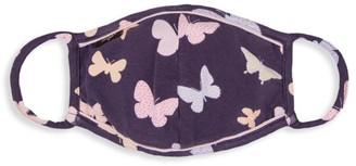 Imoga Butterfly-Print Reusable Face Mask