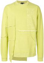 Liam Hodges Aponysus crewneck sweatshirt