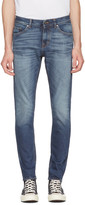 Tiger of Sweden Blue Evolve Jeans