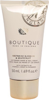 Grace Cole Travel Size Nectarine Blossom & Grapefruit Hand & Nail Cream