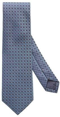 Eton Geo Medallion Classic Tie